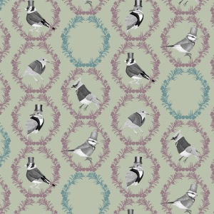 birds and yew pale green danica younghusband