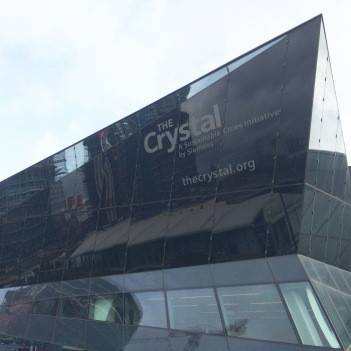 The Crystal