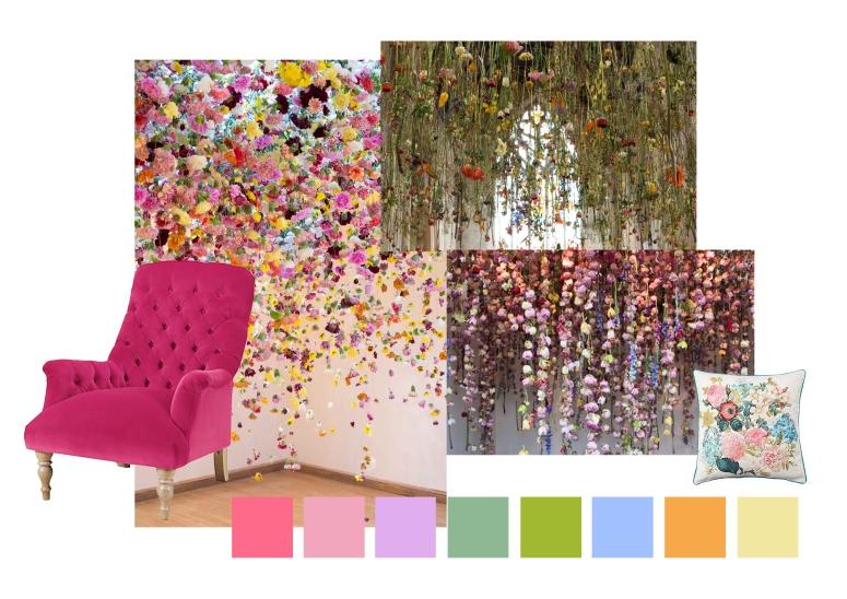 botanical-concept-board