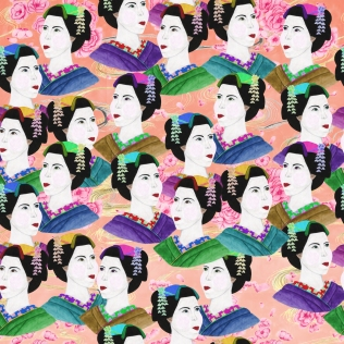 danica-y-geisha-pattern