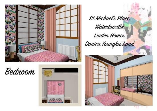 hokusai-bedroom-visualisations