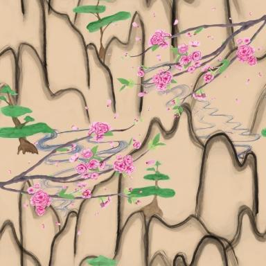 hokusai-pattern