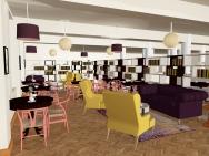 Southampton Civic Centre Library Cafe