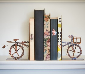 353853-fair-trade-bicycle-book-ends-1